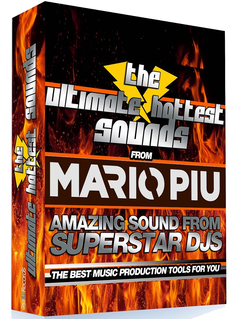 The Ultimate Hottest Sound