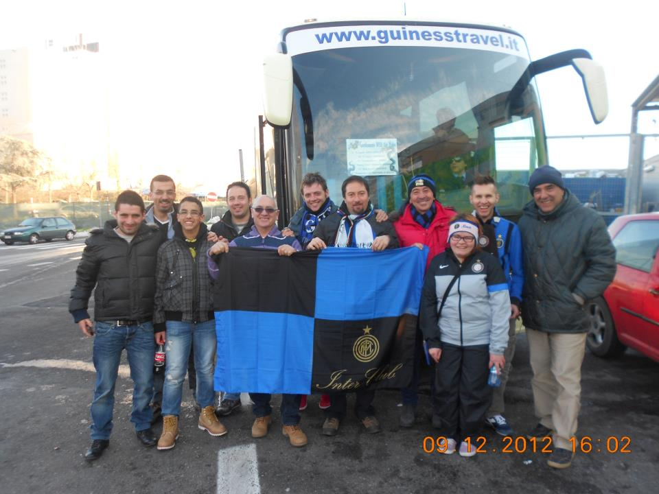 Inter Club Aquaviva d'Isernia