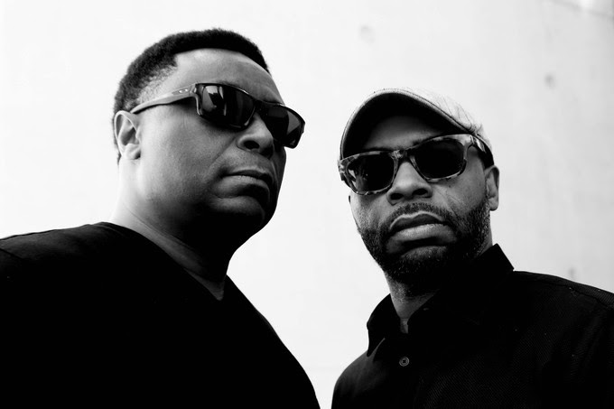 OCTAVE ONE ANNOUNCE NEW EP SERIES 'LOCUS OF CONTROL'