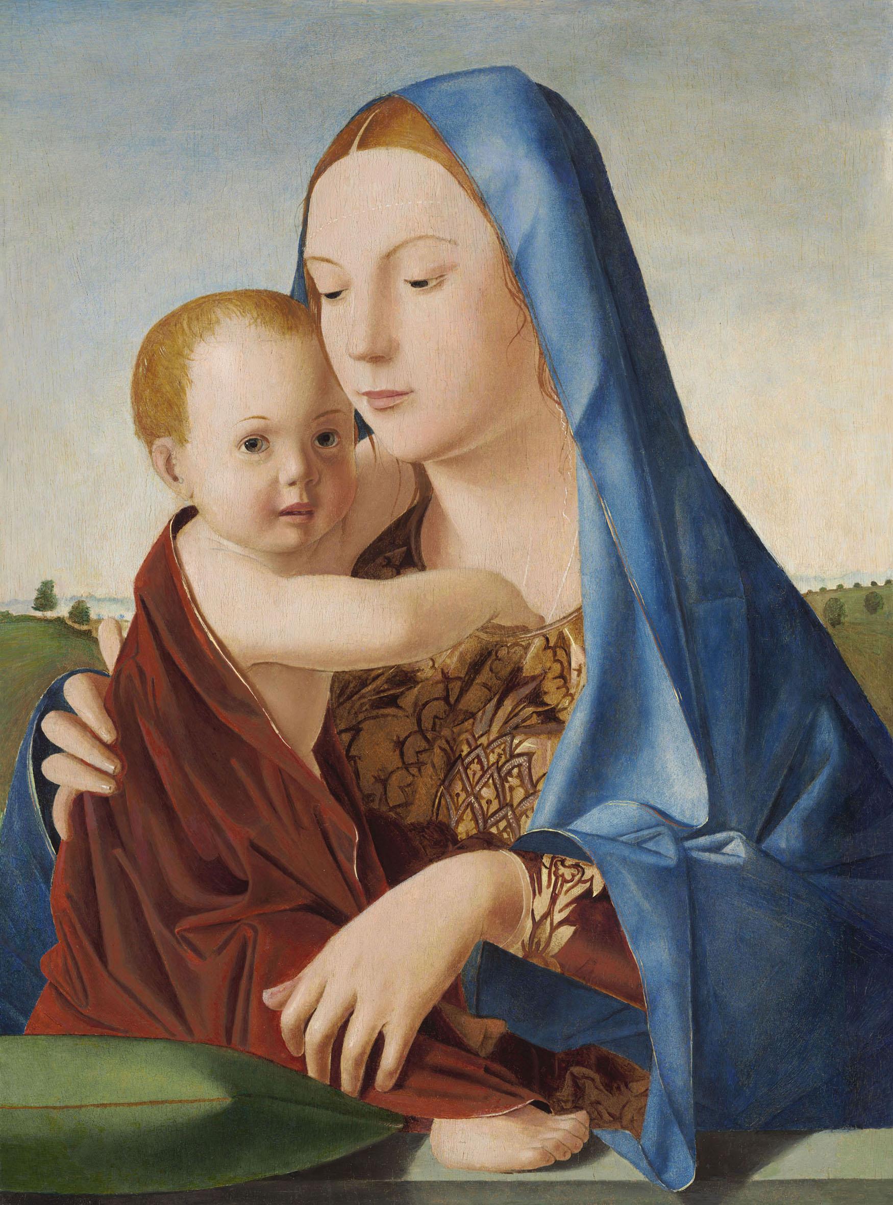 Antonello Da Messina, il ritrattista del particolare