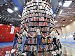 Torino, Salone del libro con Tessera PD