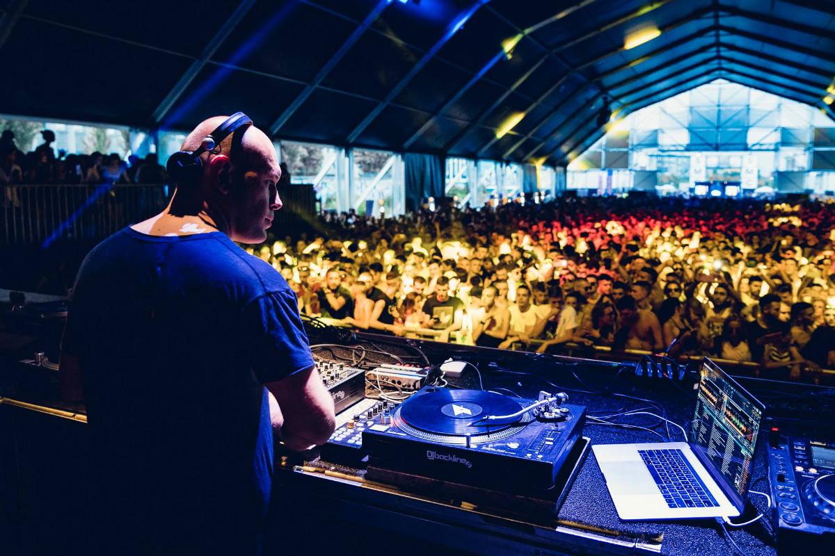 Paul Kalbrenner, Marco Carola e Loco Dice al Social Music City