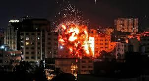 Hamas gioca con il fuoco