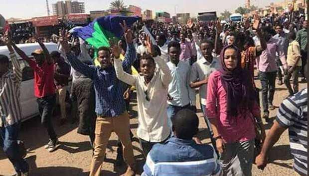Il Sudan è sempre più in crisi