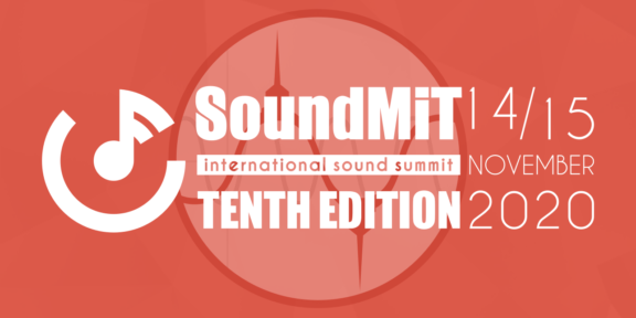 SoundMIT 2020