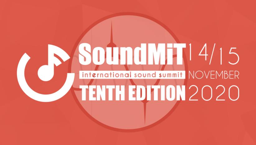 SoundMIT 2020