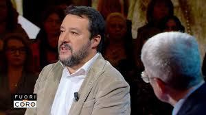 Matteo Salvini super star