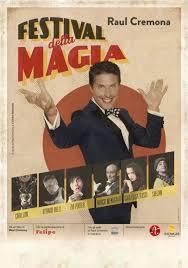 Teatro Manzoni: Festival della magi