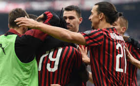 Il Milan ci ha creduto