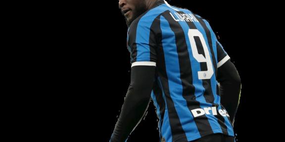 Romelu Lukaku e Lautaro Martinez per tenere il passo della Juventus