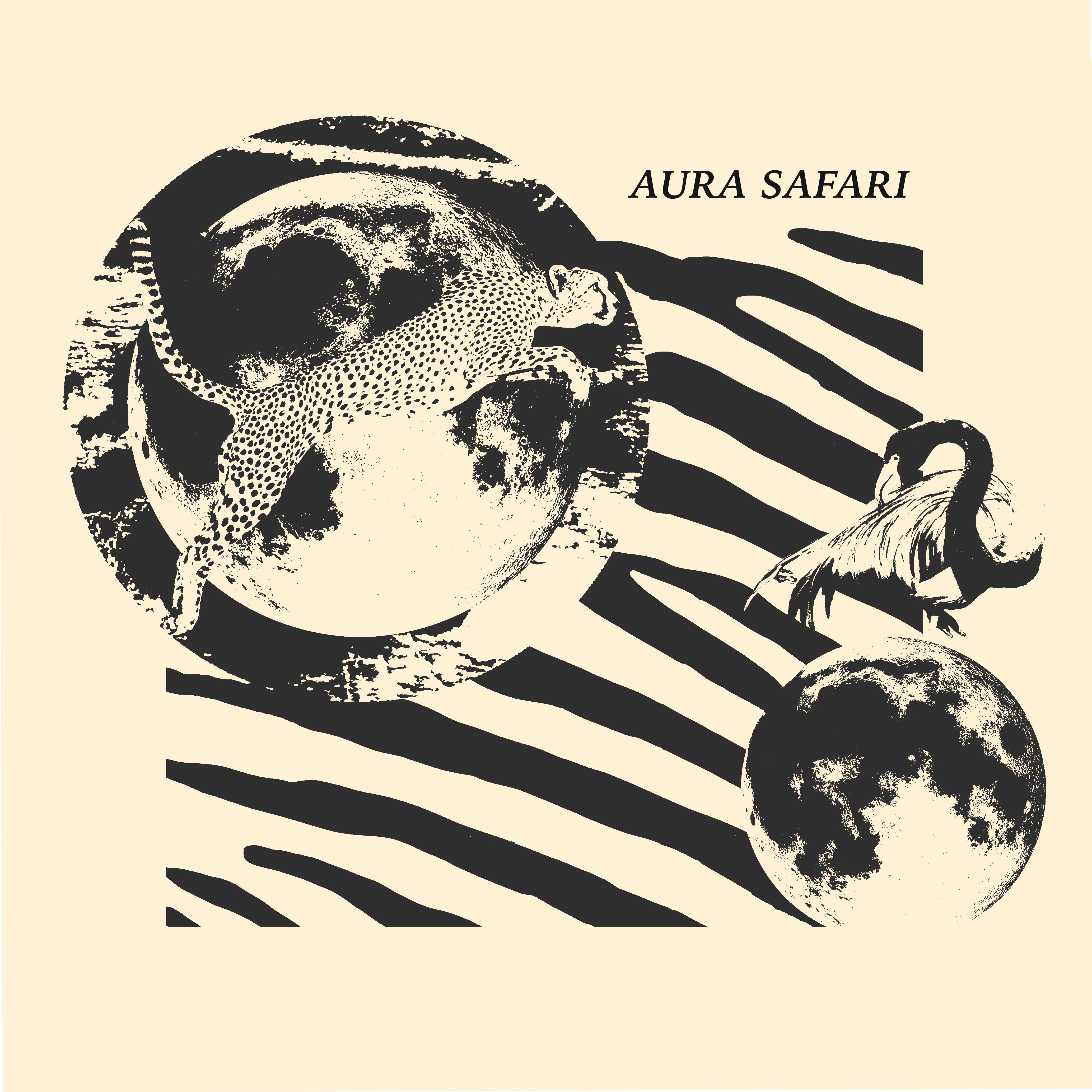 La nascita del collettivo Aura Safari