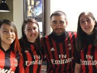 Milan Club Giordania