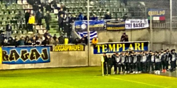 Inter Club i Templari