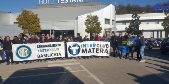Coordinamento Inter Club Basilicata e Inter Club Matera