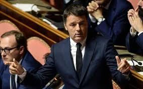 Pd e Cinque Stelle col problema Renzi