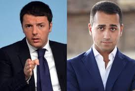 Per Renzi i 5S hanno concluso la loro parabola
