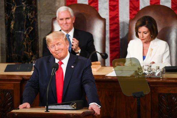 Terminato il processo di impeachment