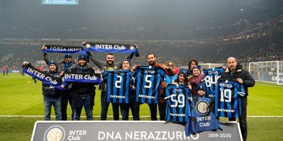 internazionale corpi inter club