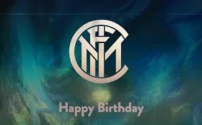 Inter, Happy Birthday