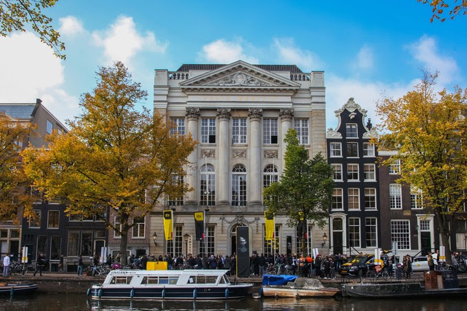 Amsterdam Dance Event (ADE) gears up for 25th edition and returns to Felix Meritis in 2020