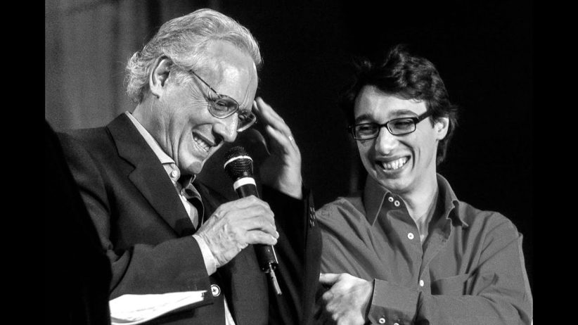Enzo e Paolo Jannacci