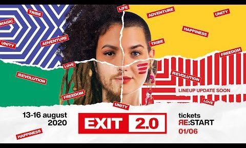 Exit 2020 Adventure