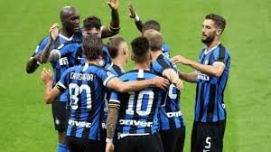 Inter-Sampdoria 2-1