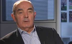 Mario Corso, calcio in lutto