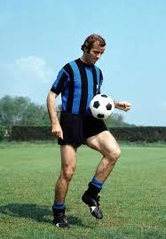 Mario Corso, il fenomeno mancino della grande Inter