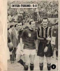 30 aprile 1949, Inter-Torino 0-0