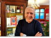 Gustavo Vitali, autore del libro
