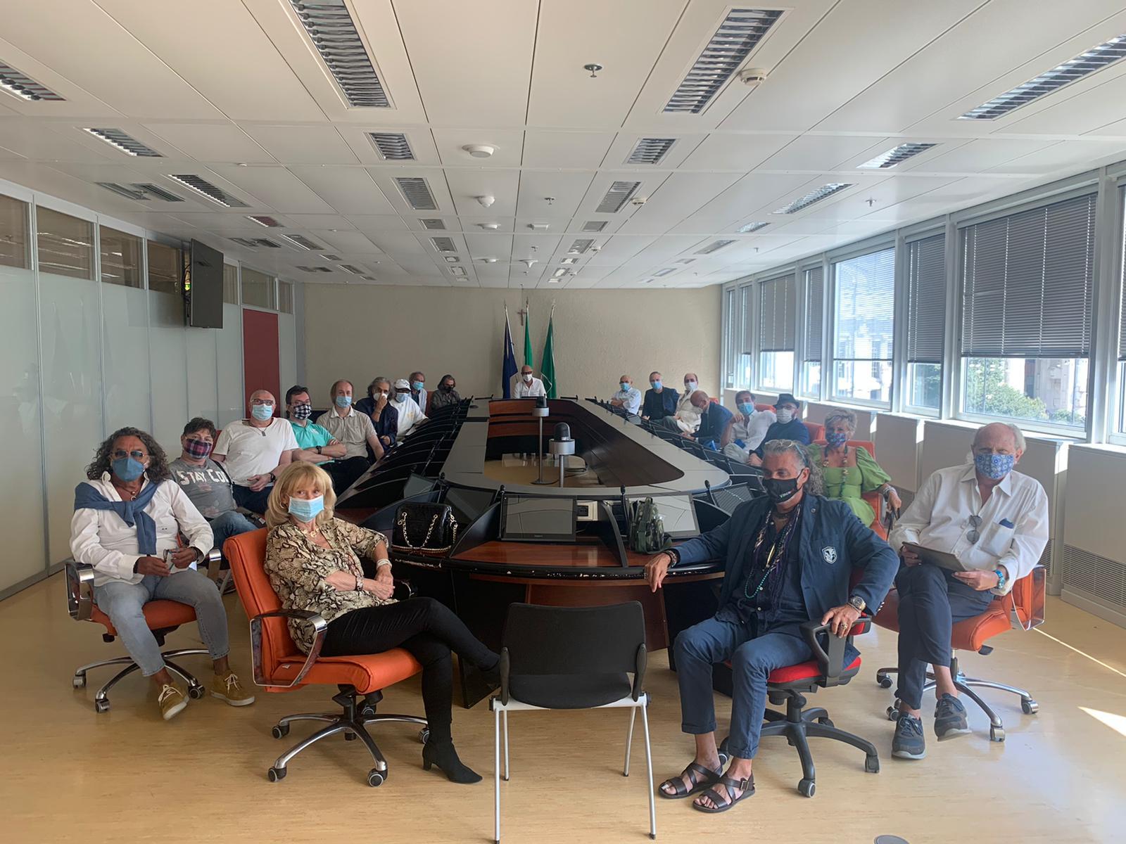 F.I.P.I. per il settore in difficoltà in Regione Lombardia