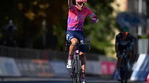 Michael Woods vince la Tirreno-Adriatica 2020
