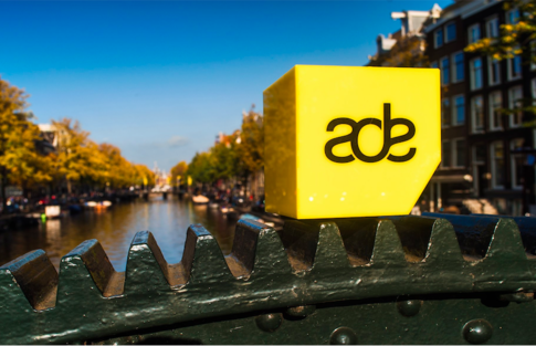 Amsterdam Dance Event Announce Full Program to New Online Platform