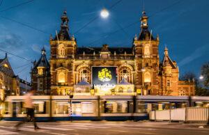 Amsterdam Dance Event
