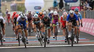 Giro d'Italia 2020, Arnaud Demare miglior velocista dell'anno