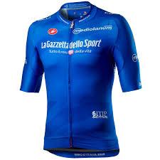 Giro d'Italia 2020: Maglia Azzurra