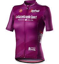 Giro d'Italia 2020: Maglia Ciclamino