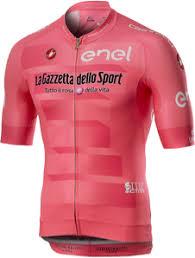 Giro d'Italia 2020: Maglia Rosa