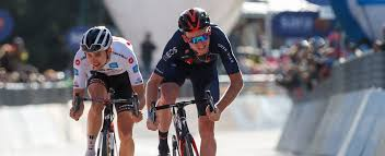 Giro d'Italia: vince Geoghegan Hart la 20esima tappa