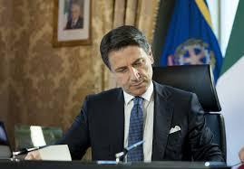 Il Presidente Antonio Conte e la lotta al Covid-19