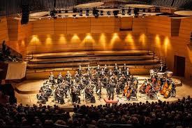L'orchestra dei de I Pomeriggi Musicali