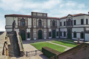 Monselice - Villa Duodo