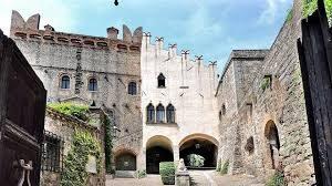 Monselice - il Castello