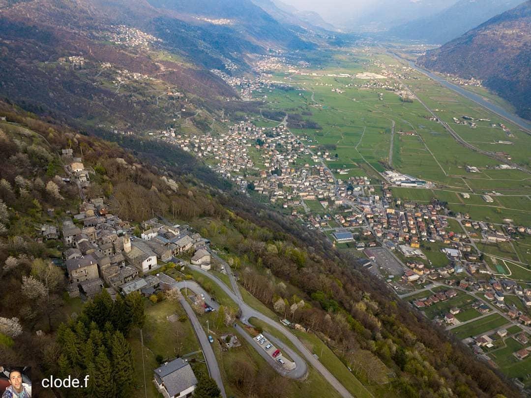 Giro: Morbegno-Asti