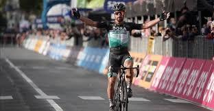 Peter Sagan vince a Tortoreto