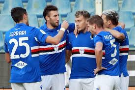 Coppa Italia: Sampdoria-Salernitana 1-0
