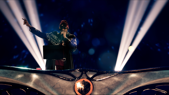 Exclusive preview DJ Snoopadelic at Tomorrowland New Year's Eve Celebration