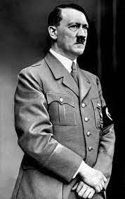 Se casualmente, dopo la vita, incontrassi Adolf Hitler