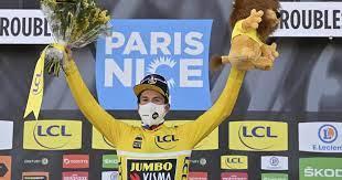 Ciclismo: Parigi Nizza 7° Tappa